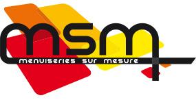 logo MENUISERIES SUR MESURE