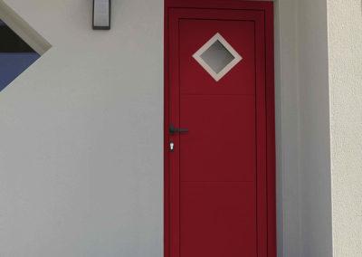 MSM - Portes PVC